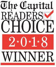 capital readers choice 2018